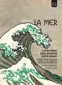 Claude Debussy - La Mer