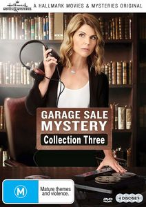 Garage Sale Mystery: Collection Three [Import]