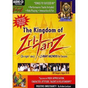 'Z-Kingdom' Z Right Answers for a Kids Success.