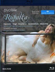 Rusalka /  Dvorak