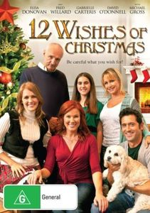 12 Wishes of Christmas [Import]