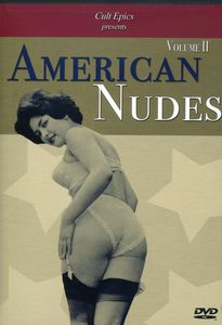 American Nudes: Volume II