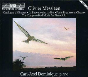 Catalogue D'oiseaux