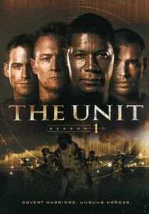 The Unit: Season 1