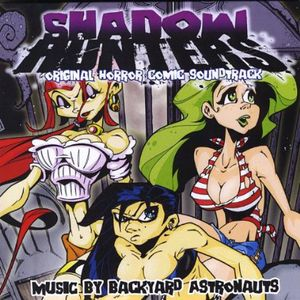 Shadow Hunters (Original Soundtrack)