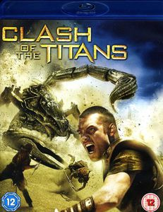 Clash of the Titans [Import]