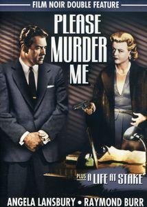 Film Noir Double Feature