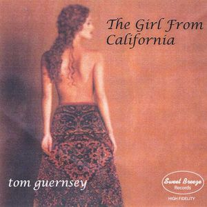 Girl from California
