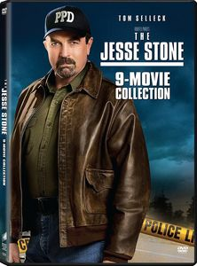 The Jesse Stone 9-Movie Collection