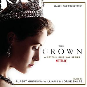 The Crown: Season Two (Original Soundtrack)
