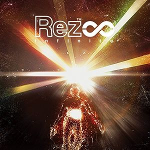 Rez /  O.S.T. [Import]
