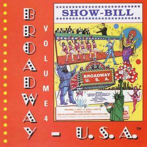 Broadway USA 4