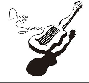 Diego Santos [Import]