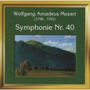 Symphonies Nos 40 24 25