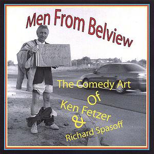 Men from Belview