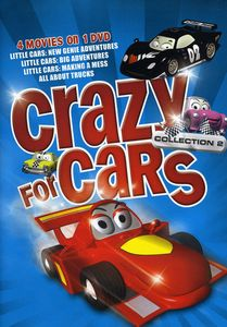 Crazy for Cars