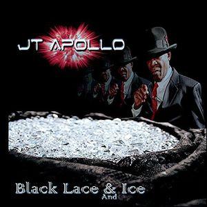 Black Lace & Ice