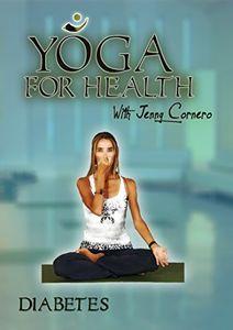 Yoga For Health: Diabetes
