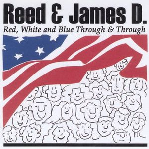 Red White & Blue Through & Through