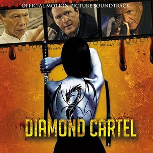 Diamond Cartel (original Soundtrack)