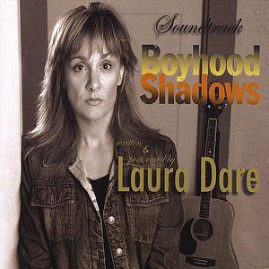 Boyhood Shadows (Original Soundtrack)