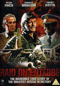 Raid on Entebbe [Import]