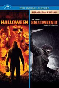 Halloween (2007 /  2009) [Import]