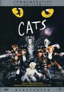 Cats , John Mills