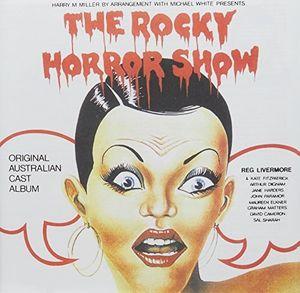 Rocky Horror Show /  O.C.R. [Import]