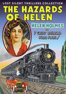 Hazards of Helen