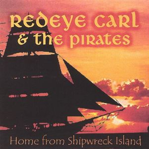 Home from Shipwreck Island