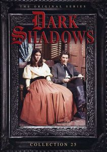 Dark Shadows Collection 25