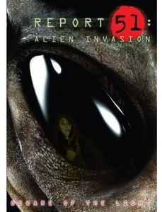 Report 51: Alien Invasion