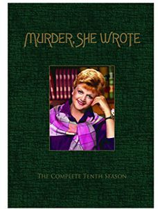 Murder She Wrote: Season Ten