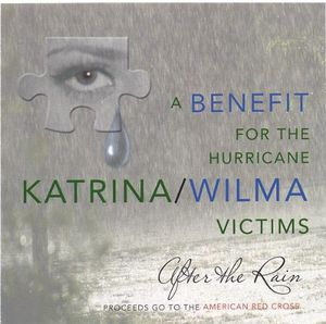 Benefit for the Hurricane Kartrina/ Wilma Victims