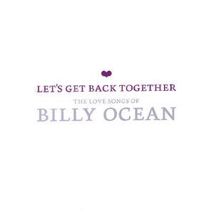 Love Songs from Billy Ocean [Import]