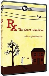 RX: The Quiet Revolution