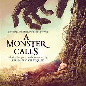 A Monster Calls: Special Edition (Original Soundtrack) [Import]