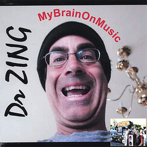 My Brain on Music