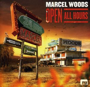 Open All Hours [Import]