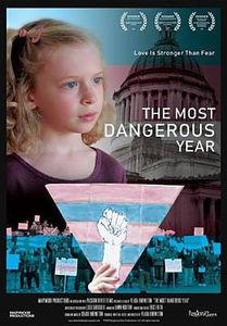 Most Dangerous Year