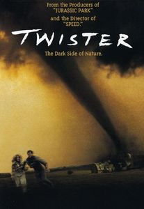 Twister , Bill Paxton