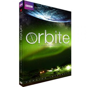 Orbite: Le Voyage Extraordinaire de la Terre [Import]