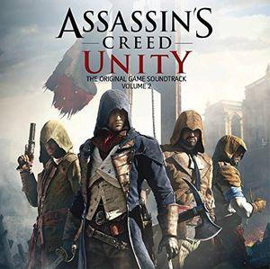 Assassin's Creed Unity 2 (Original Game Soundtrack)