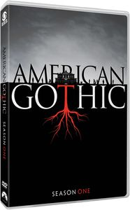 American Gothic: Season One (Complete Series)