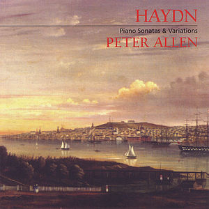 Haydn: Piano Sonatas & Variations
