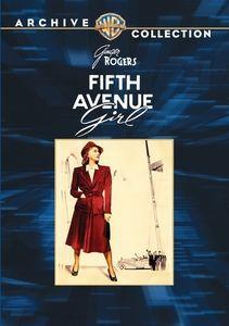 Fifth Avenue Girl