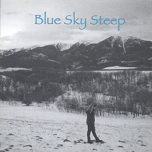 Blue Sky Steep