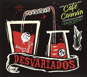Cafe Caiman [Import]