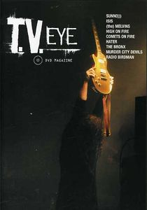 T.V. Eye Video Magazine: Volume 4
